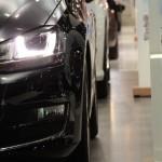 Vienna Autoshow 2013 VW