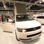 Vienna Autoshow 2013 VW Bus