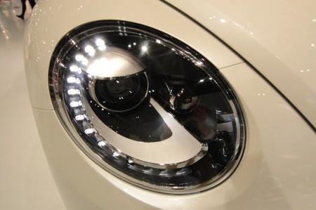 Volkswagen auf der Vienna Autoshow 2013 Fotos und Bericht