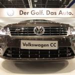 Vienna Autoshow 2013 Volkswagen CC