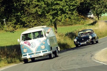 Volkswagen Classic Veranstaltungen
