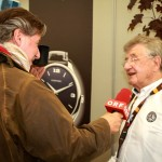 Hans Herrmann  ORF Interview