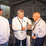 Hans Herrmann Sir Stirling Moss