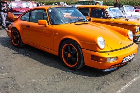 Porsche 911 Tuning