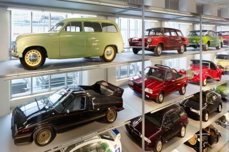 Neues Skoda Museum
