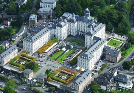 5. Schloss Bensberg Classics
