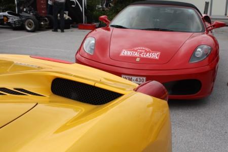 Ferrari neu