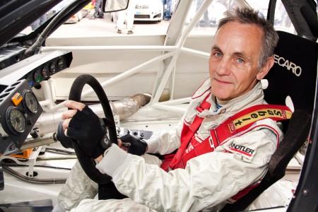 Harald Demuth Audi