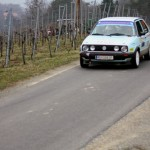 Rebenland Rallye VW Golf II
