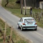 Rebenland Rallye Historische Autos