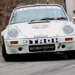 Rebenland Rallye Porsche 911 Drift