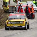 Rebenland Rallye 2013 Lada