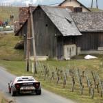 Rebenland Rallye Lancia Stratos