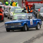 Rebenland Rallye 2013 BMW 2002