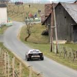 Rebenland Rallye 2013 Lancia Stratos