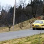 Rebenland Rallye Opel Ascona A