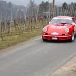 Rebenland Rallye Porsche