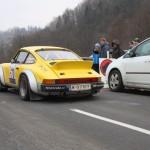 Rebenland Rallye 2013 Porsche 911