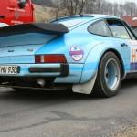 Rebenland Rallye Porsche 911