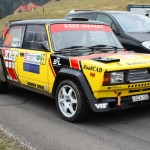 Rebenland Rallye 2013 Lada Ungarn