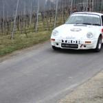 Rebenland Rallye Youngtimer