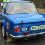 Rebenland Rallye BMW 2002