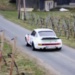 Rebenland Rallye Historic Rally Cars