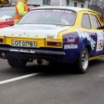Rebenland Rallye Ford Escort