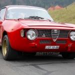 Rebenland Rallye Alfa Romeo Giulia Sprint GT