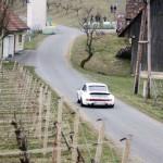 Rebenland Rallye Sonderprüfung SP 6