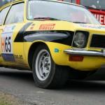 Rebenland Rallye Opel Ascona