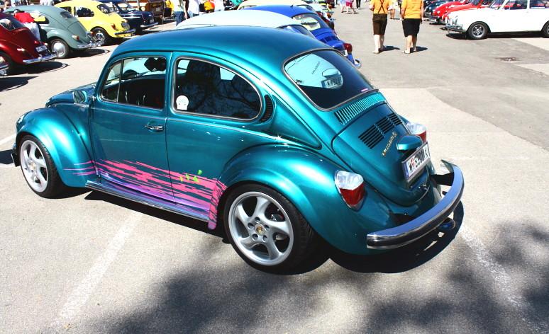 volkswagen tuning – käferblog