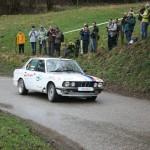 Lavanttal Rallye 2013 1