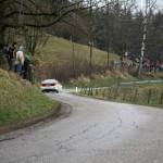 Lavanttal Rallye 2013 Audi Quattro Klausner