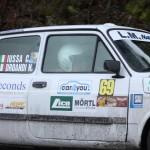 Lavanttal Rallye 2013 Fiat 127