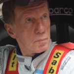Lavanttal Rallye 2013 Porsche 911 Walter Röhrl