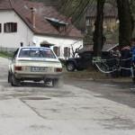 Lavanttal Rallye 2013 Ford Escort