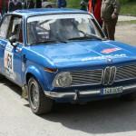 Lavanttal Rallye 2013 BMW 2002