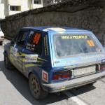 Lavanttal Rallye 2013 Zastava Yugo