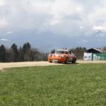 Lavanttal Rallye 2013 Porsche 911