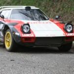 Lavanttal Rallye 2013 Lancia Stratos
