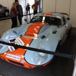 Motomotion 2013 Shelby Daytona Coupe