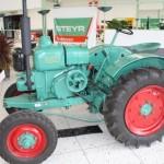Motomotion 2013 Traktor Oldtimer
