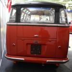 VW Bus T1 Samba