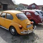 VW Käfertreffen Orth 2013