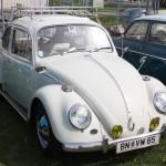 VW Käfertreffen Orth 11
