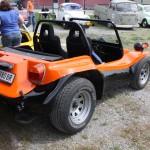 VW Käfertreffen Orth Buggy