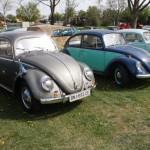 VW Käfertreffen Orth 14