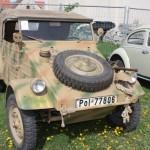 VW Käfertreffen Orth Donau Marchfeld Kübelwagen
