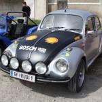 VW Käfertreffen Orth an der Donau